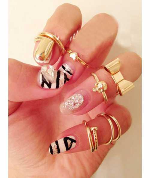 помолвочные кольца и все, что вы о них хотели знать
