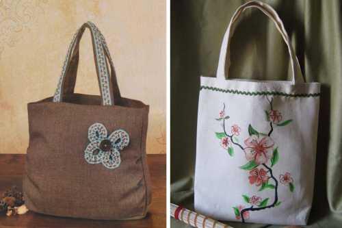 сумка с бахромой: с чем носить модный аксессуар и как сшить самостоятельно