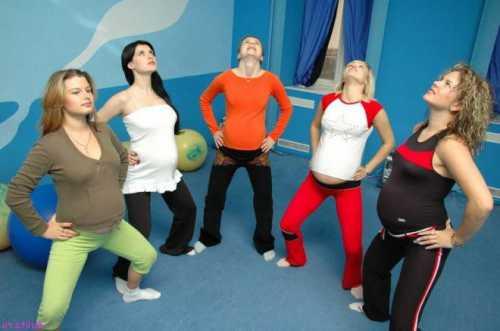 упражнения на скамье для пресса и похудения
